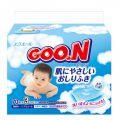 GOO.N Салфетки влажные для младенцев (70шт*3)