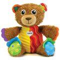 Игрушка LC27160 Мой первый плюшевый Медвежонок LAMAZE