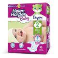 Подгузники Helen Harper Baby Mini, 3-6кг, 16шт.