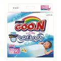 Японские подгузники Goon N/B до 5кг, 90шт. NEW!