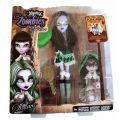 Кукла Mystixx Zombie Kalani