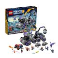 Lego Nexo Knights Штурмовой разрушитель Джестро 70352