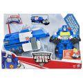 Playskool Heroes B4951 Трансформеры Спасатели: Машинки-спасатели
