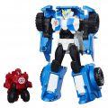 Transformers C0653 Трансформеры роботы под прикрытием: Гирхэд-Комбайнер