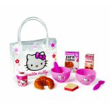 Набор для завтрака в сумочке из серии Hello Kitty