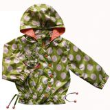Куртка ветровочная