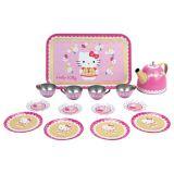 Чайный набор Hello Kitty