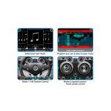 Машина Mercedes-Benz 1:16 с управлением от  iPhone/iPad/iPod через Bluetooth