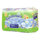 Helen Harper Детские трусики для плавания Small (7-13кг) 12шт