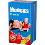 Хаггис подгузники Классик Small Pack 4 M (7-18 кг) 14-15 шт.
