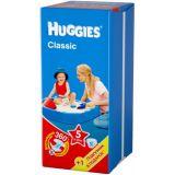 Хаггис подгузники Классик Small Pack 5 L (11-25кг) 12-11 шт.