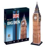 Кубик фан Биг бен (Лондон)