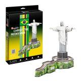 Кубик фан Статуя Христа-Искупителя (Бразилия)