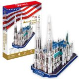 Кубик фан Собор Святого Патрика (США)