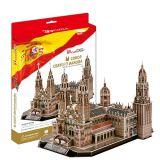 Кубик фан Собор Святого Иакова (Испания)