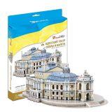 Кубик фан Одесский театр оперы и балета (Украина)