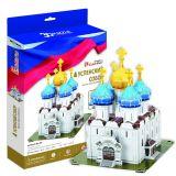 Кубик фан Успенский собор, Троице-Сергиева Лавра (Россия)