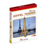 Кубик фан Эйфелева башня (Франция) (мини серия)