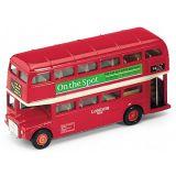 Игрушка модель автобуса 1:34-39 London Bus
