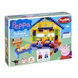 Конструктор школа Peppa Pig