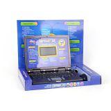Компьютер 7160 обучающий, русско-английский, с мышкой и цветным дисплеем, от сети, в коробке 36*25*5см JOY TOY