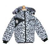 Зимняя куртка Ukko