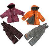 Комплект детский (куртка+п/к)