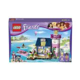 Конструктор Lego Friends 41094 Лего Подружки Маяк
