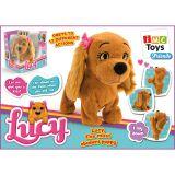 Собака 7963 интерактивная, с батарейками, в коробке IMC TOYS