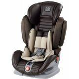 Автокресло Happy Baby Mustang Арт.2565 Black