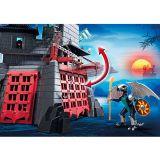 Азиатский дракон: Секретный форт Дракона