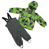 Комплект (куртка+брюки) Lassietec ветровочный