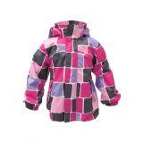 Куртка Remu для девочки, утеплитель 60 гр.