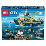 Конструктор Lego City 60095 Лего Город Исследовательский