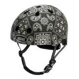 Шлем Nutcase Street Helmet Blackdana-S