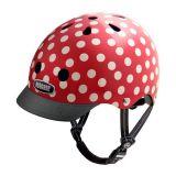 Шлем Nutcase Street Helmet Mini Dots-S