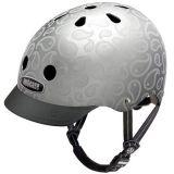 Шлем Nutcase Street Helmet Liquid Silver-S