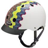 Шлем Nutcase Street Helmet Lava Lamp-S