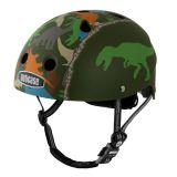 Шлем Nutcase Little Nutty Dino-Mite-XS