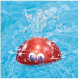 Игрушка для ванны Вращающийся фонтан в асс-те