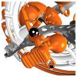 Игра Spin Master головоломка Peplexus Warp, 80 барьеров.