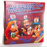 Hedbanz 13706 Настольная игра Угадай, кто ты? Ответ на лбу!