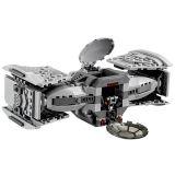 Лего Звездные Войны 75082 Улучшенный прототип истребителя TIE