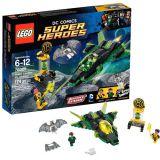 Лего Супер Герои Зелёный Фонарь против Синестро 76025