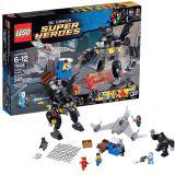 Лего Супер Герои Свирепость Гориллы Гродда 76026