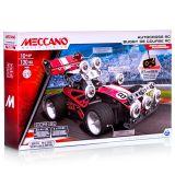 Конструктор Meccano 91752 Меккано Набор Гоночная машина на радиоуправлении (2 модели)