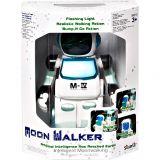 Робот Moonwalker (Мунвокер) сенсоры движения, свет,звук