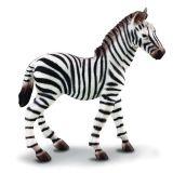 Жеребенок зебры , М (6,8 см)