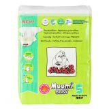 Подгузники Muumi Baby Maxi+ 5, 10-16 кг, 44шт.