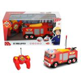 Пожарный Сэм, Пожарная машина на р/у, 2х канальный, свет